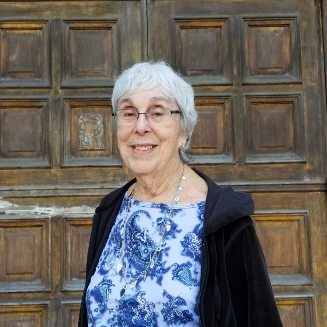 Rochelle McAdam